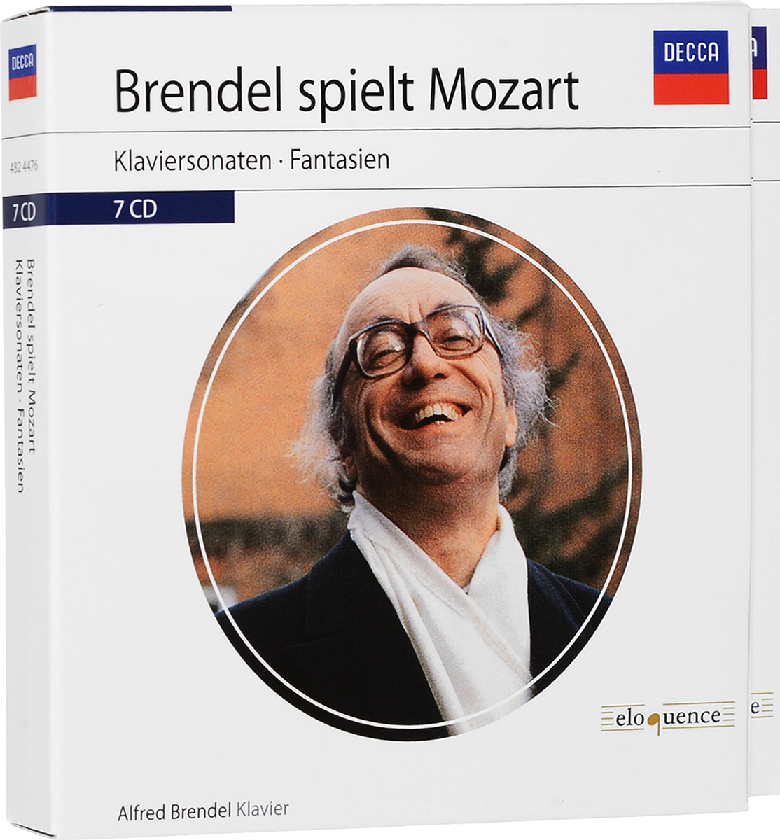 Альфред Брендель Alfred Brendel. Mozart: Piano Sonatas, Fantasias, Rondos (7 CD) metal drill 4 12 20 32mm step drill bit spiral flute hss steel cone titanium coated mini drill bit tool set hole cutter