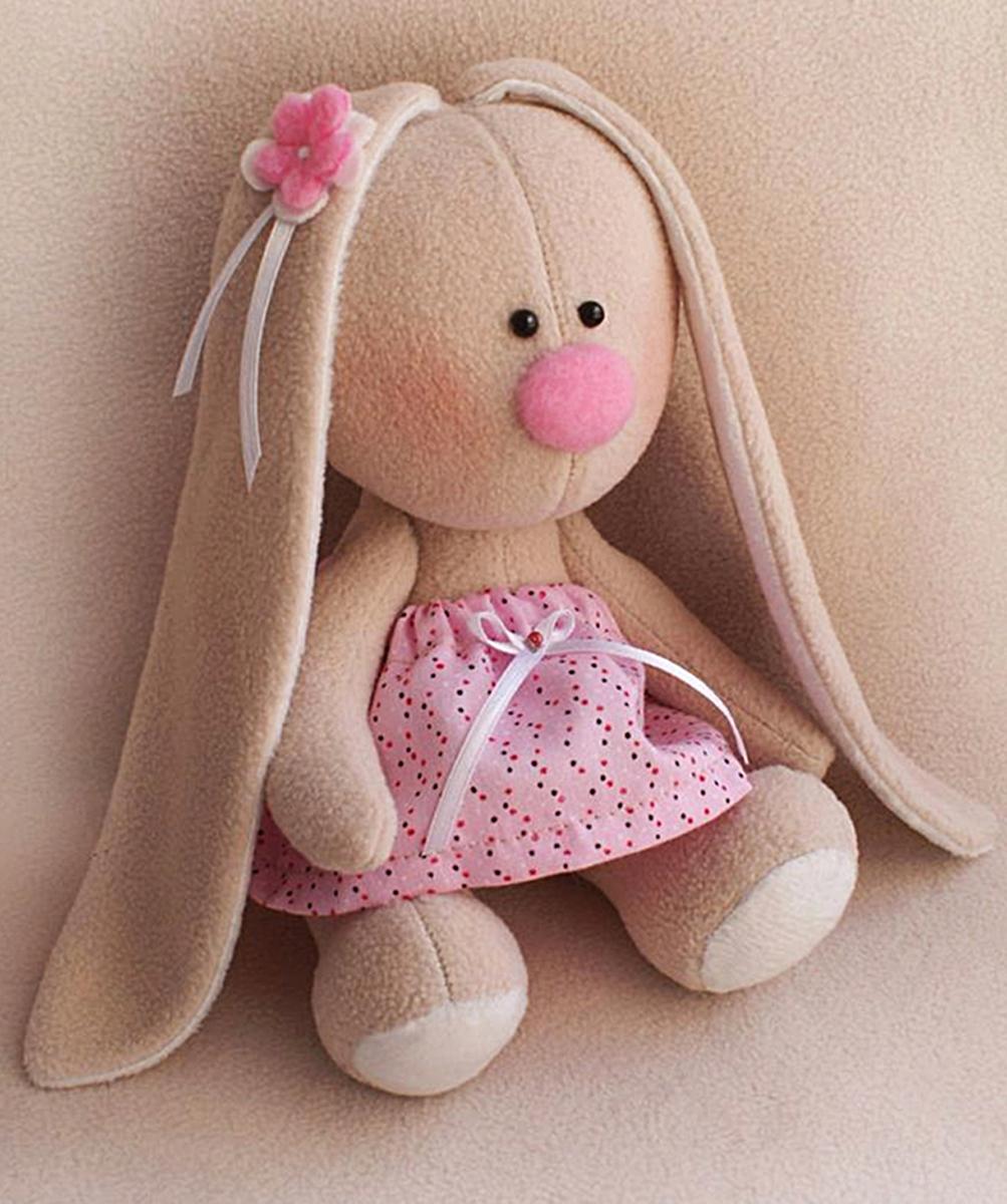 Набор для изготовления текстильной игрушки Ваниль