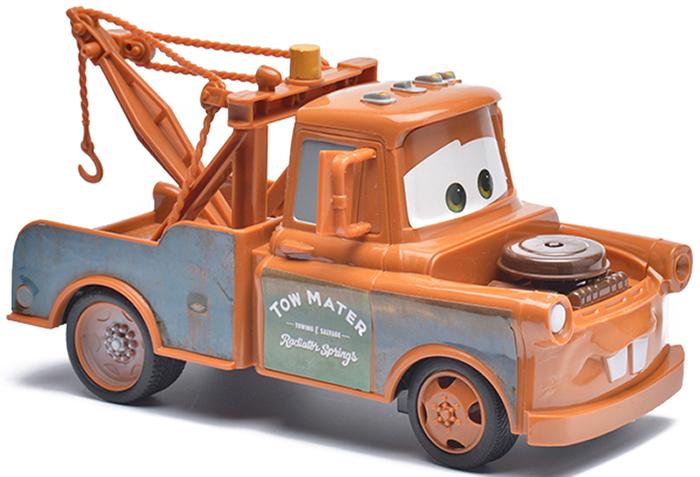 Disney / Pixar Машинка на радиоуправлении Мэтр 7203/2