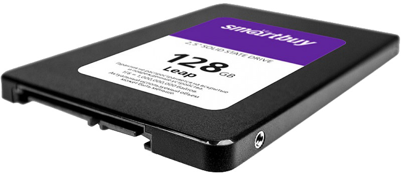 Smartbuy Leap 128GB SSD-накопитель (SB128GB-LP-25SAT3) powermaxx ssd