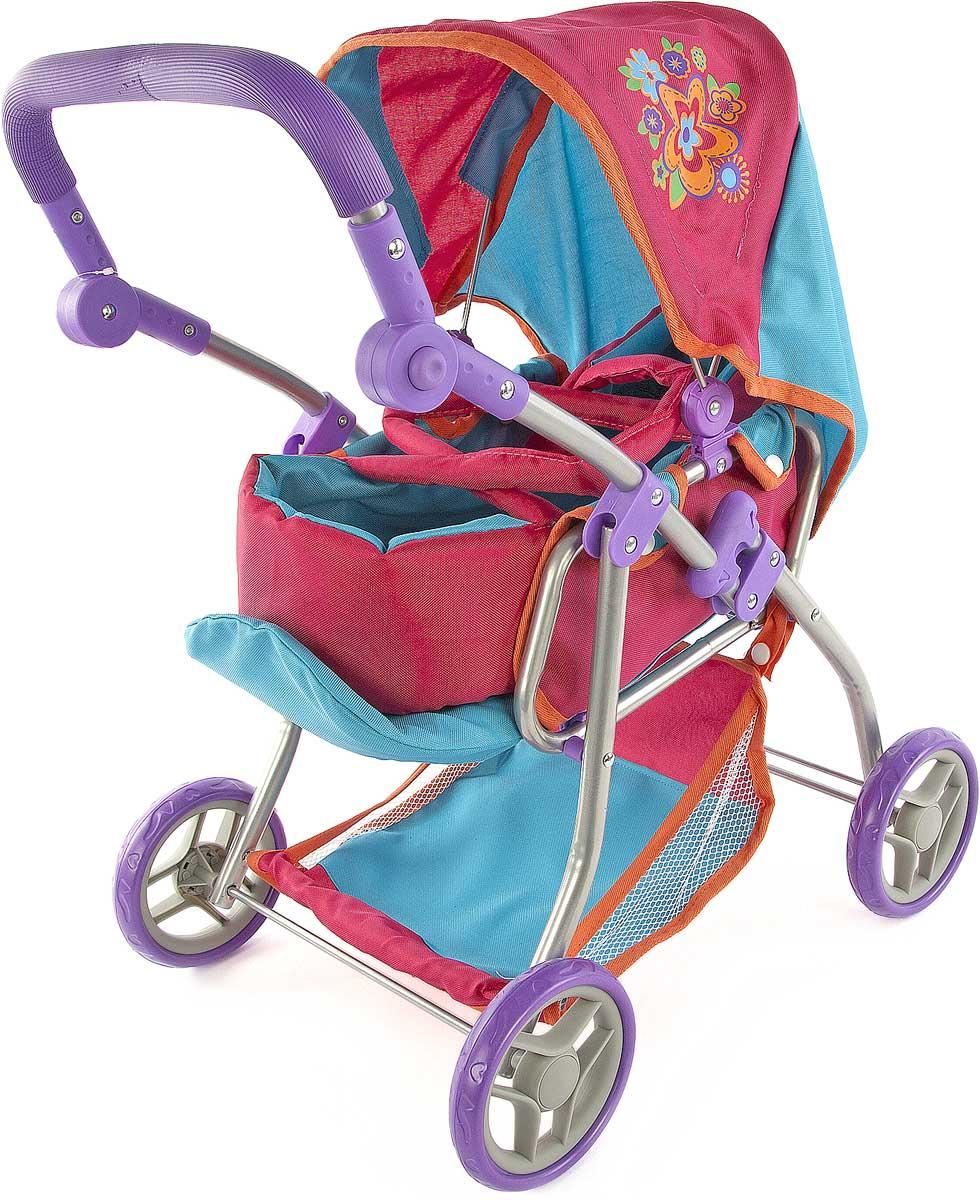 Mary Poppins Коляска-трансформер для кукол Цветочек mary poppins одежда для кукол комплект море