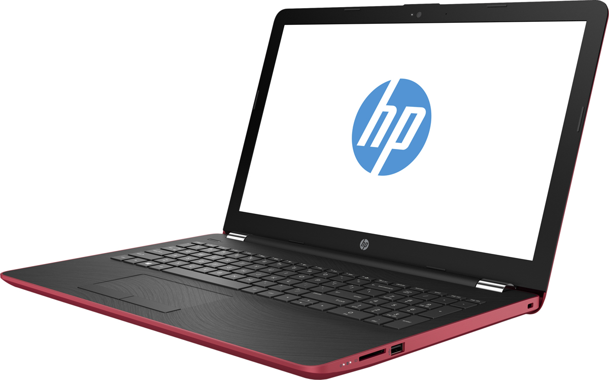 HP 15-bw570ur, Empress Red (2NP75EA)