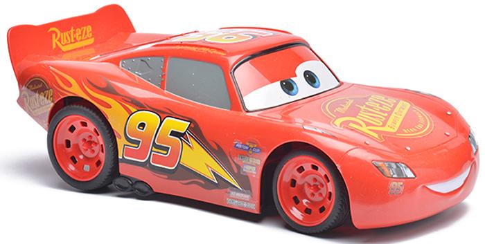 Disney / Pixar Машинка на радиоуправлении Молния МакКуин 7206