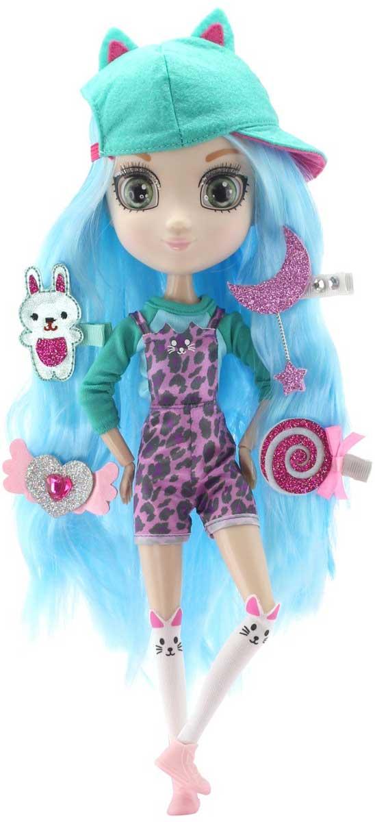 Shibajuku Girls Кукла Кое цвет волос голубой кукла shibajuku girls кое 15 см