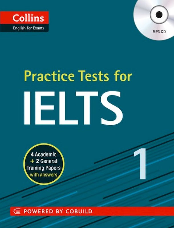 Practice Tests for IELTS (+ MP3 CD) clutterbuck m gould p focusing on ielts general training practice tests with answer key 3cd