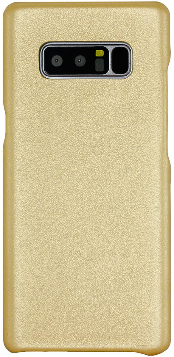 G-Case Slim Premium чехол для Samsung Galaxy Note 8, Gold книжка подставка g case slim premium для apple ipad pro 10 5 черный