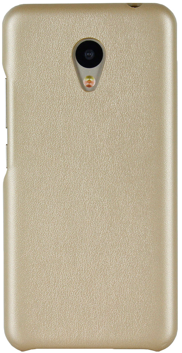 G-Case Slim Premium чехол для Meizu M5c, Gold g case slim premium чехол для apple ipad mini 4 white