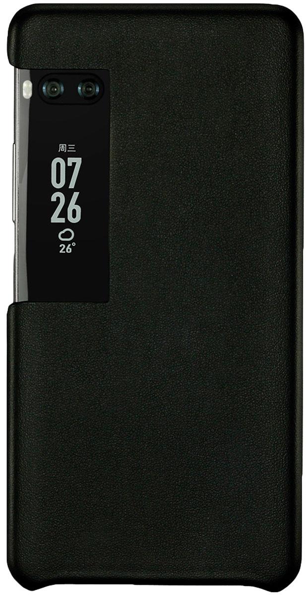 G-Case Slim Premium чехол для Meizu Pro 7 Plus, Black чехлы для телефонов with love moscow силиконовый дизайнерский чехол для meizu m3s перья