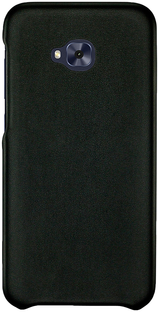 G-Case Slim Premium чехол для ASUS ZenFone 4 Selfie ZD553KL, Black чехол книжка g case slim premium для apple ipad mini 4 темно зелёный