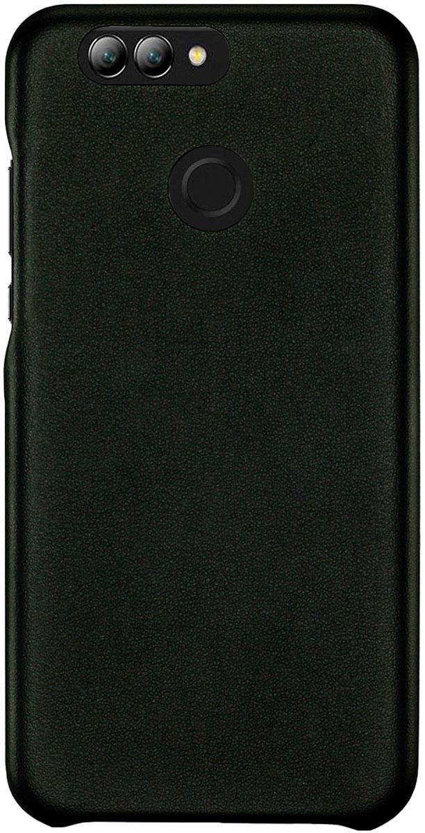 G-Case Slim Premium чехол для Huawei Nova 2 Plus, Black g case slim premium чехол для iphone 6 plus dark blue
