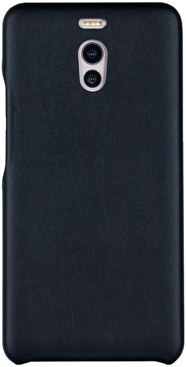 G-Case Slim Premium GG-886 чехол для Meizu M6 Note, Black g case slim premium чехол для meizu pro 7 black