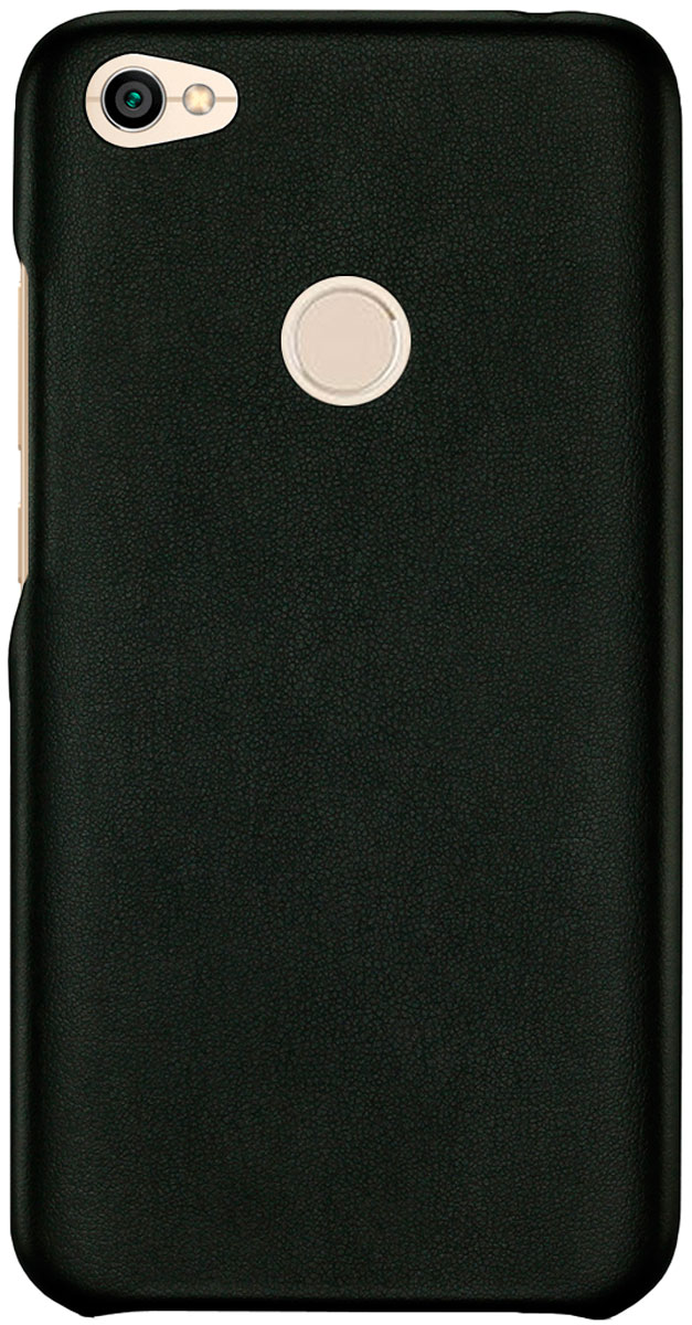G-Case Slim Premium чехол для Xiaomi Redmi Note 5A, Black - Чехлы