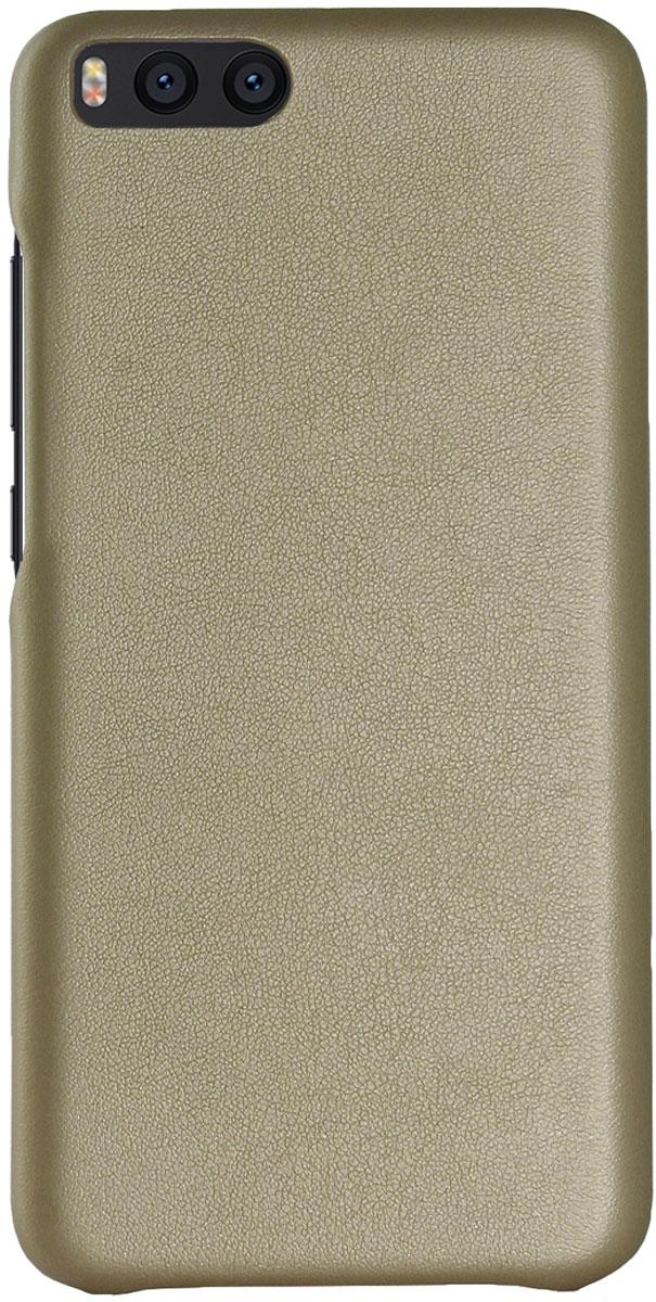 G-Case Slim Premium чехол для Xiaomi Mi Note 3, Gold - Чехлы