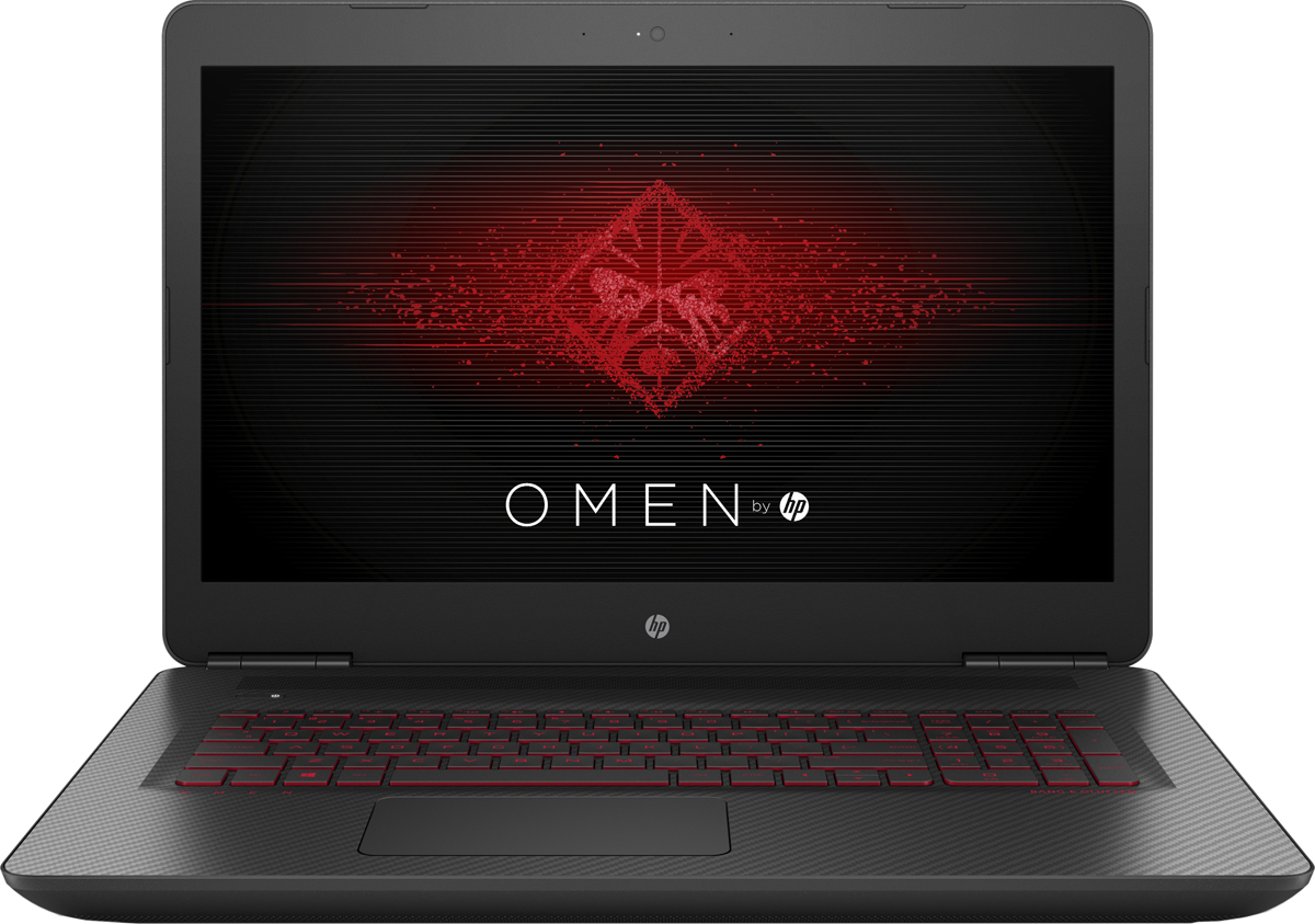 HP Omen 17-w102ur, Shadow Mesh (Y5V57EA) HP