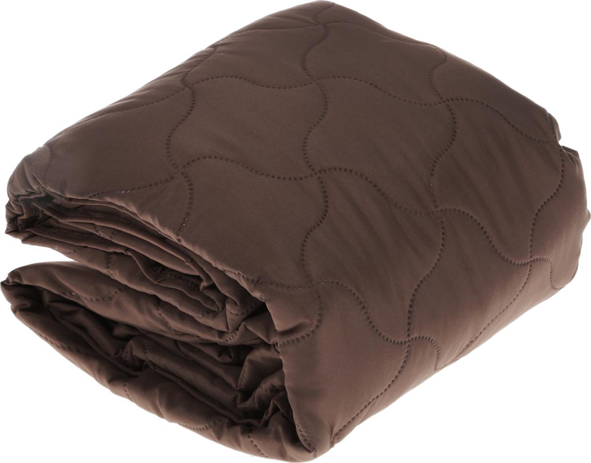 """Универсальная стеганая накидка на трехместный диван Медежда """"Йорк"""" изготовлена из 100%  полиэстера. Накидка защитит ваш диван от шерсти домашних животных, пятен, износа и освежит  его внешний вид. Кроме того, изделие украсит вашу гостиную и создаст комфорт и уют в доме.   Накидка очень удобна и проста в установке. Машинная стирка при температуре 30°С.  Ширина накидки: 160 см.  Чехлы на мебель """"Медежда"""" универсальны и подходят на большинство моделей мебели. Такова  особенность кроя изделий свободного стиля или тянущегося материала стрейч стиля. Основное  значение при подборе имеет только ширина спинки."""