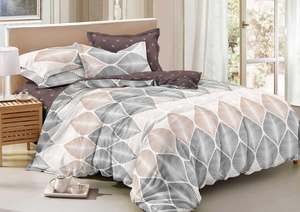 Комплект белья Guten Morgen Mango, 1,5-спальный, сатин. М-773-143-150-70М-773-143-150-70Не отказывайте себе в удовольствии оценить широкий спектр дизайнов, включающий в себя большое количество стилей и разнообразных мотивов. Мы нашли свежее решение в вопросе выбора между комфортом и изысканностью. Наша коллекция рождена с особым теплом и заботой, чтобы впоследствии стать стильной деталью вашего интерьера.