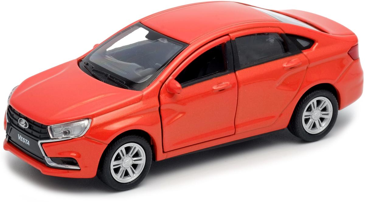 Welly Машинка LADA Vesta куплю автозапчасти двер б у lada 2110