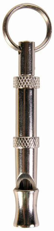 Свисток ультразвуковой Trixie2258Свисток ультразвуковой Trixie, изготовленный из металла, с индивидуальной настройкой. Незаменим на дальних расстояниях.