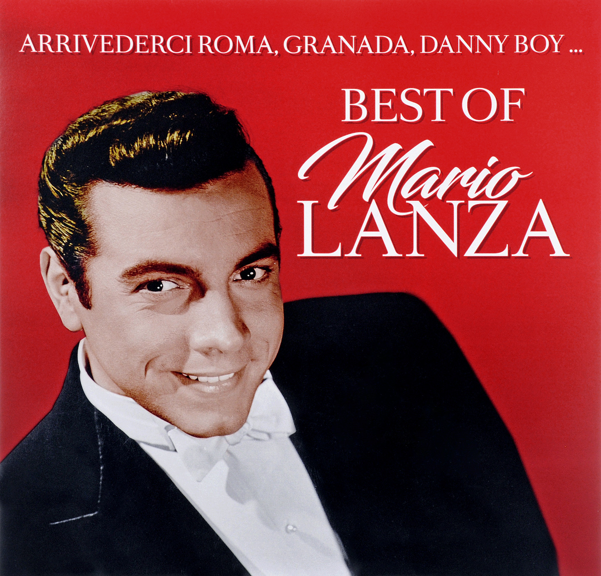 Марио Ланца Mario Lanza. The Best of Mario Lanza (LP) roxy music roxy music the studio albums limited edition 8 lp