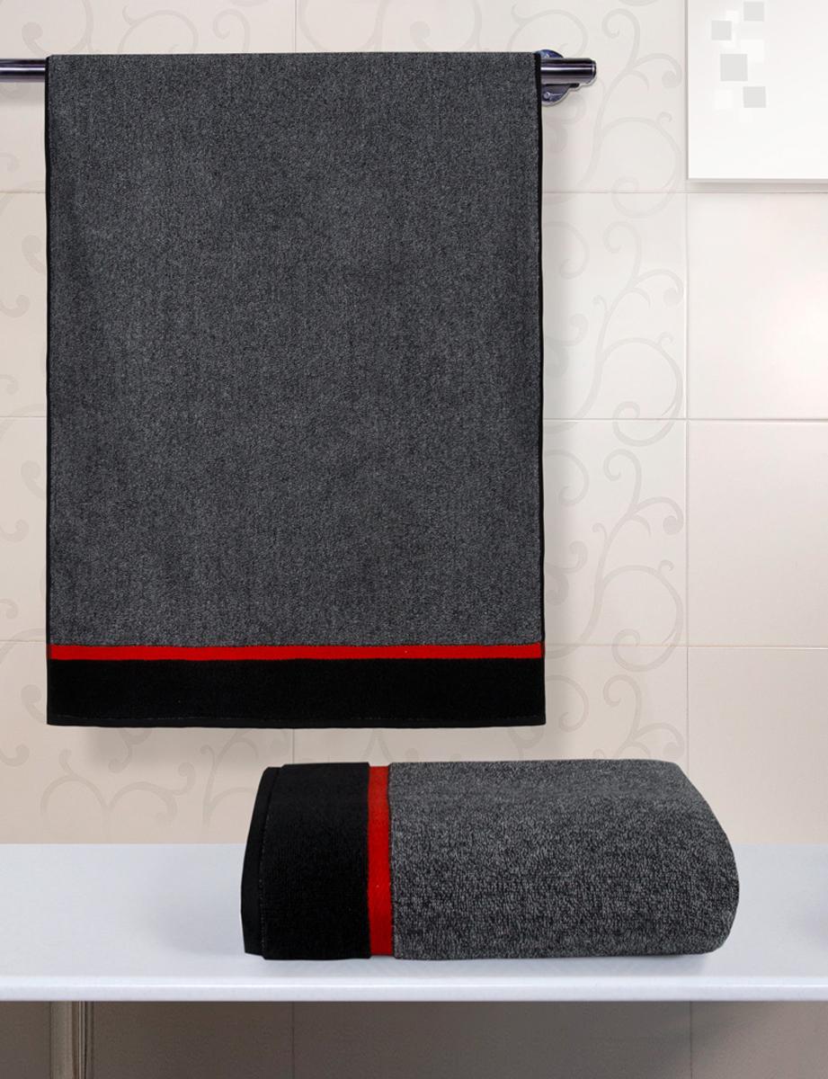 """Полотенце Guten Morgen """"Классико"""" выполнено из махровой ткани. Изделие отлично впитывает влагу, быстро сохнет, сохраняет яркость цвета и не теряет форму даже после многократных стирок.  Такое полотенце очень практично и  неприхотливо в уходе."""