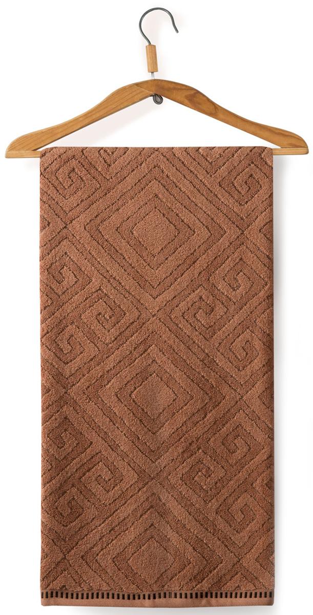 Полотенце махровое Guten Morgen Помпеи, 70 x 130 смBTP-52170130