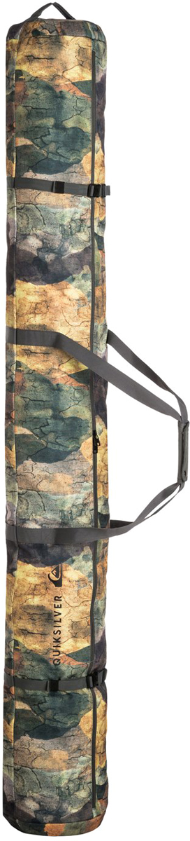 "Чехол для лыж Quiksilver ""Vulcano Skibag M BAGS CSN7"", 200 см"