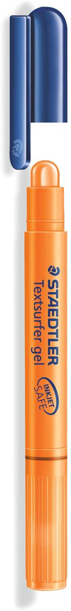 Staedtler Маркер цвет оранжевый264-4Гелиевый светящийся текстовыделитель в оригинальном дизайне. Цвет - оранжевый неон. Диаметр 3 мм. Не смазывается, не оставляет следов и не просвечивается сквозь бумагу. Очень мягкое письмо. Защита от вытекания чернил. Удобен в применении благодаря выдвижному механизму. Для бумаги, факсов и копиров.