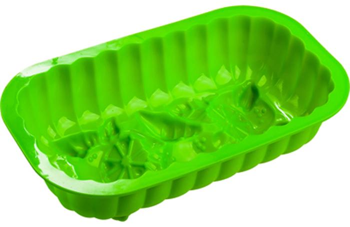 """Форма Marmiton """"Лимоны"""" выполнена из силикона, благодаря этому выпечку   вынимать легко и просто. Материал устойчив к фруктовым кислотам, может быть   использован в духовках и микроволновых печах. Такая форма идеальна для   приготовления разнообразной выпечки, льда, конфет, желе, запеканок, шоколада,   пудингов     Как выбрать форму для выпечки – статья на OZON Гид."""
