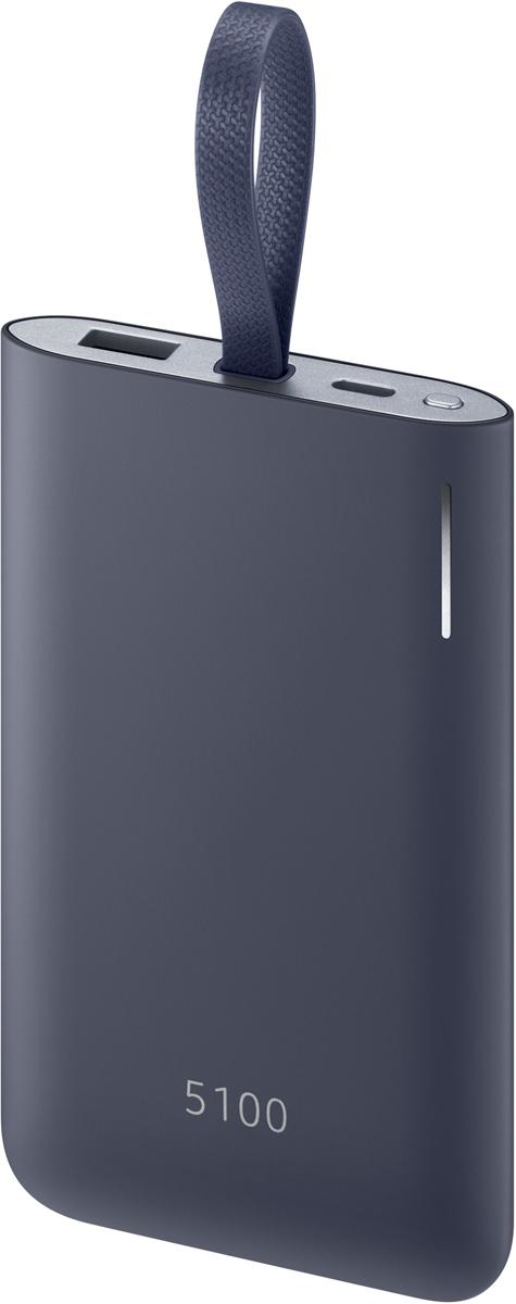 Samsung EB-PG950, Blue внешний аккумулятор (5100 мАч) SAM-EB-PG950CNRGRU