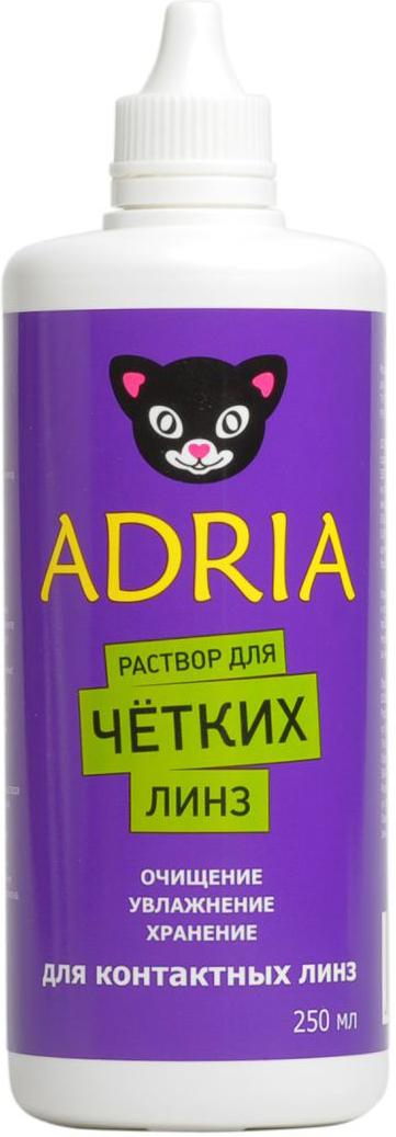 """Optimed Раствор для контактных линз """"Comfort. Adria"""", 250 мл"""