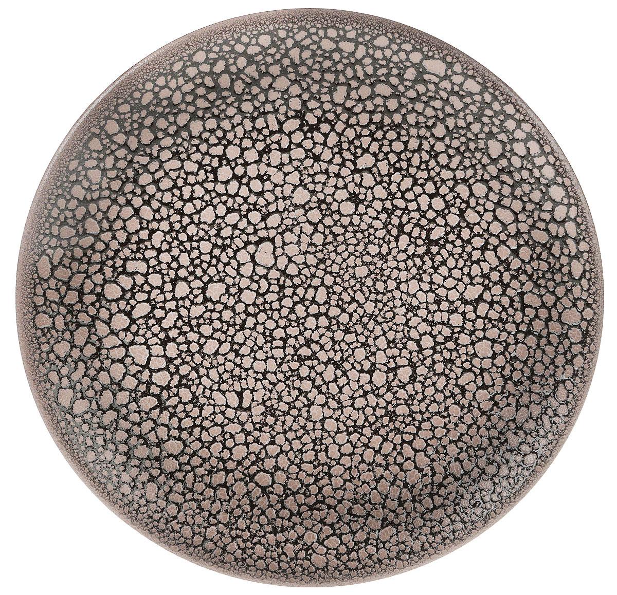 Тарелка Борисовская керамика, диаметр 22 смМРМ00000806Тарелка Борисовская керамика, выполненная из керамики, имеет оригинальный дизайн.Изделие прекрасно подойдет для сервировки фруктов, подачидесертов и закусок.Такая тарелка прекрасно оформит праздничный стол ипорадует вас и ваших гостей изысканным дизайном и формой.