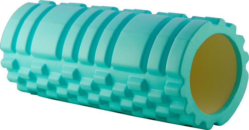 Ролик массажный Atemi, цвет: голубойAMR-01bУпражнения с массажным роликом является формой самостоятельного миофасциального расслабления, направленного на напряженные и перегруженные мышцы. Размер: 33 x 14 см Материал: ПВХ и EVA .