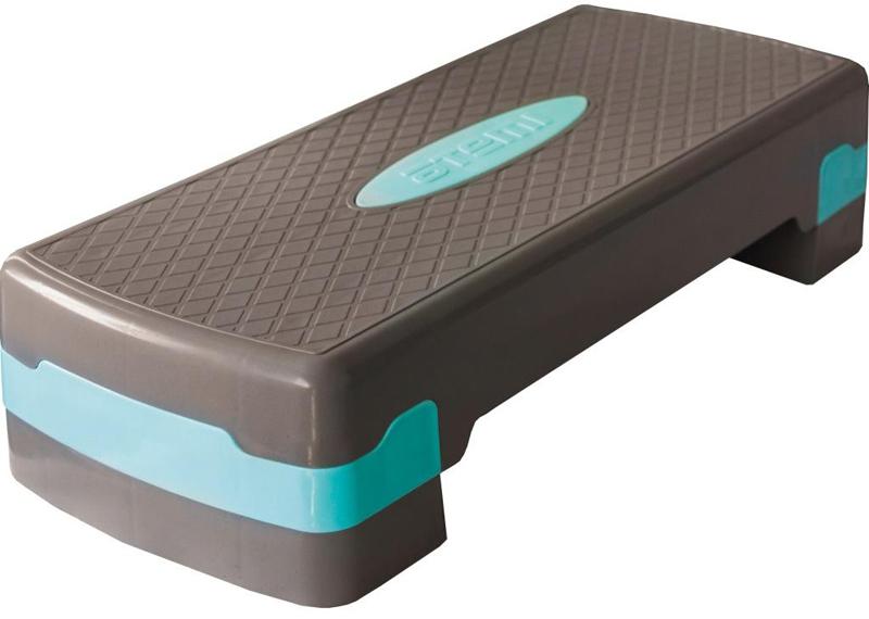 Степ платформа Atemi, 2 уровня, цвет: голубойAPS-01Платформа с антишоковой нескользящей поверхностью. Обеспечивает устойчивое положение на любой поверхности. Размер платформы 67 X 27 см. Регулируемая высота от 10 до 15 см.