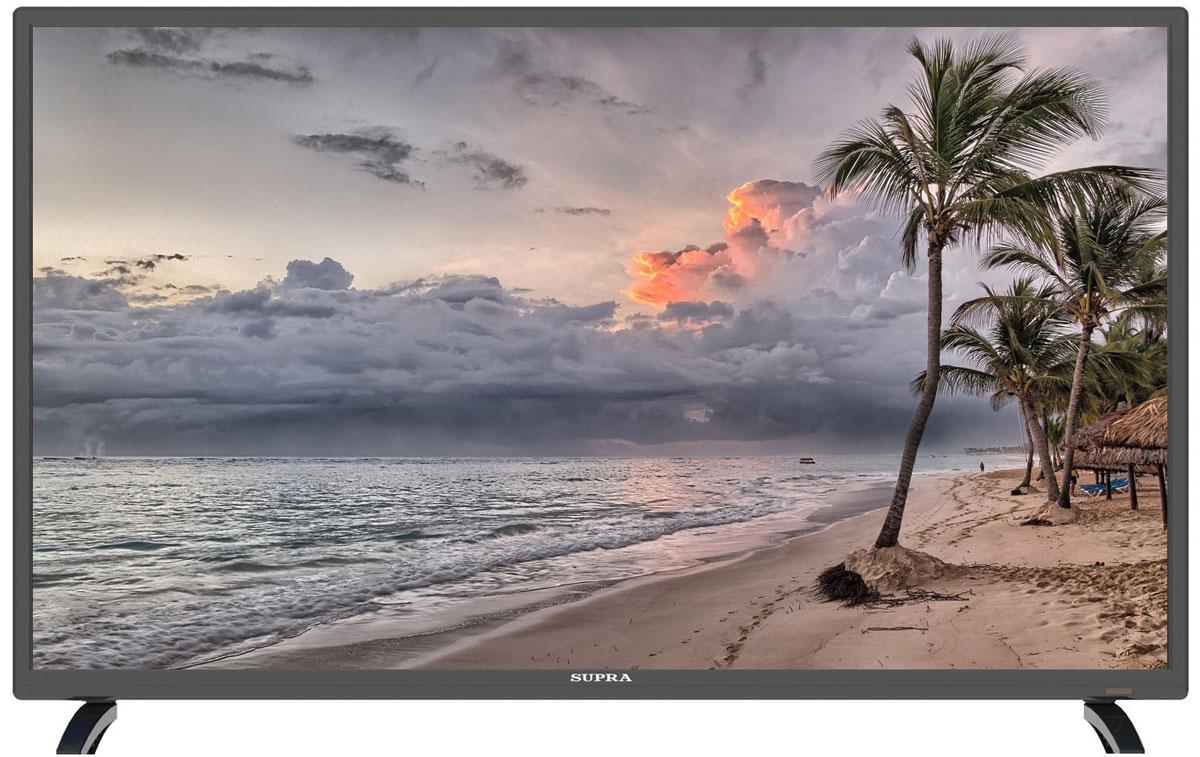 Supra STV-LC32LT0050W, Black телевизор - Телевизоры