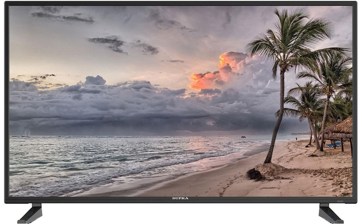 Supra STV-LC40LT0050F, Black телевизор - Телевизоры