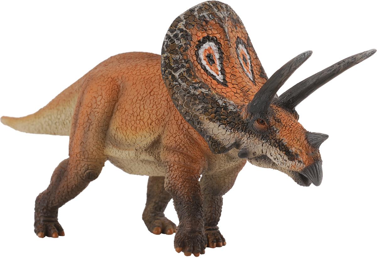 Collecta Фигурка Торозавры игровые фигурки gulliver collecta двугорбый верблюд l