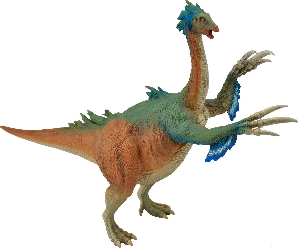 Collecta Фигурка Теризинозавр 88675b акула большая белая xl collecta