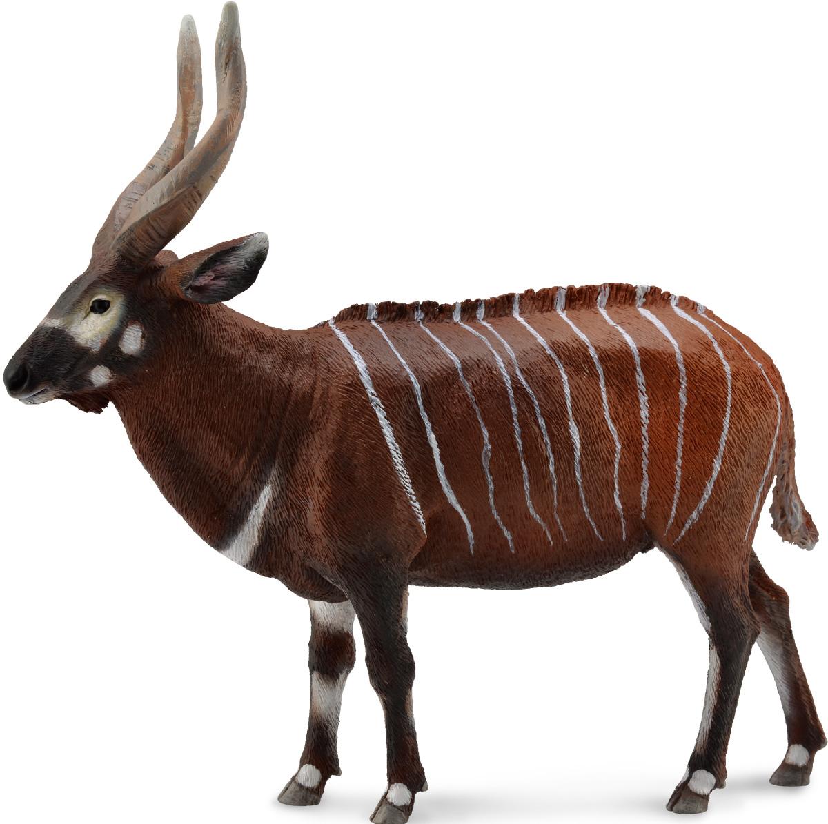 Collecta Фигурка Антилопа Бонго купить сандали антилопа для мальчика