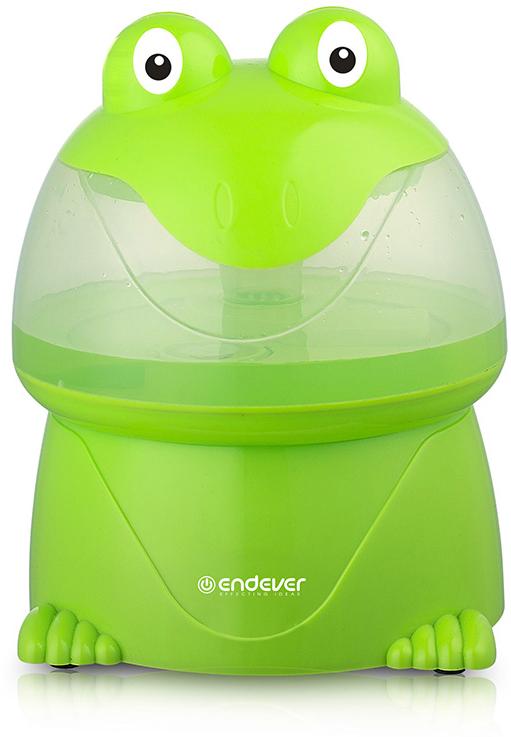 Endever Oasis 110, Green ультразвуковой увлажнитель воздуха
