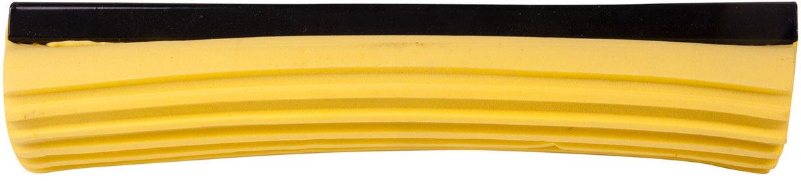 Насадка для швабры Лайма Бюджет, цвет: желтый, 27 см603599Насадка Лайма из материала PVA предназначена для проведения влажной уборки. Используется в комплексе со шваброй, к которой она крепится с помощью зажима. Насадка обладает отличными впитывающими свойствами.