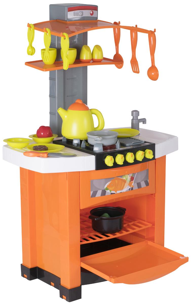 HTI Игровой набор Электронная кухня Smart hti электронная портативная кухня smart 1684082 00