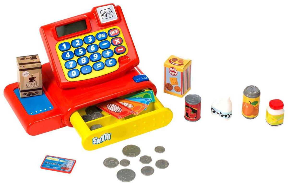 HTI Игровой набор Касса Smart