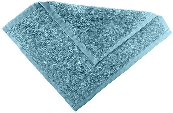 Полотенце кухонное Bonita Голубика, махровое, 25 х 30 см полотенце для кухни арти м пасхальные традиции