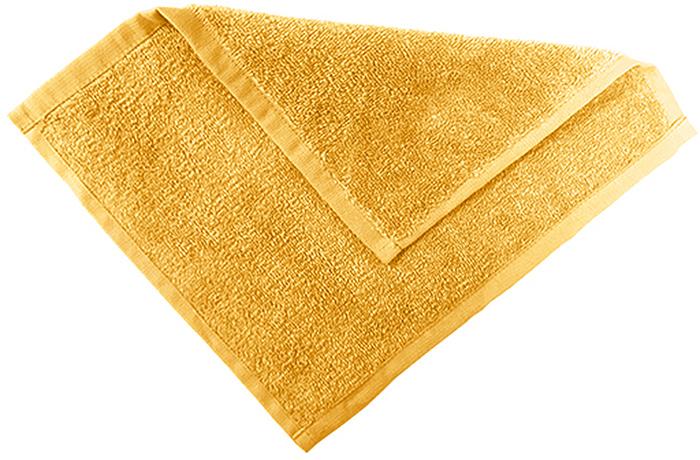 Полотенце кухонное Bonita Манго, махровое, 25 х 30 см полотенце кухонное bonita белые росы цвет белый бежевый 35 х 61 см