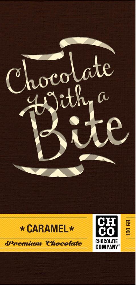 Chco Chocbar Карамель молочный шоколад, 100 г трубочка для молока pr0питание со вкусом карамели 30 г с 3 лет