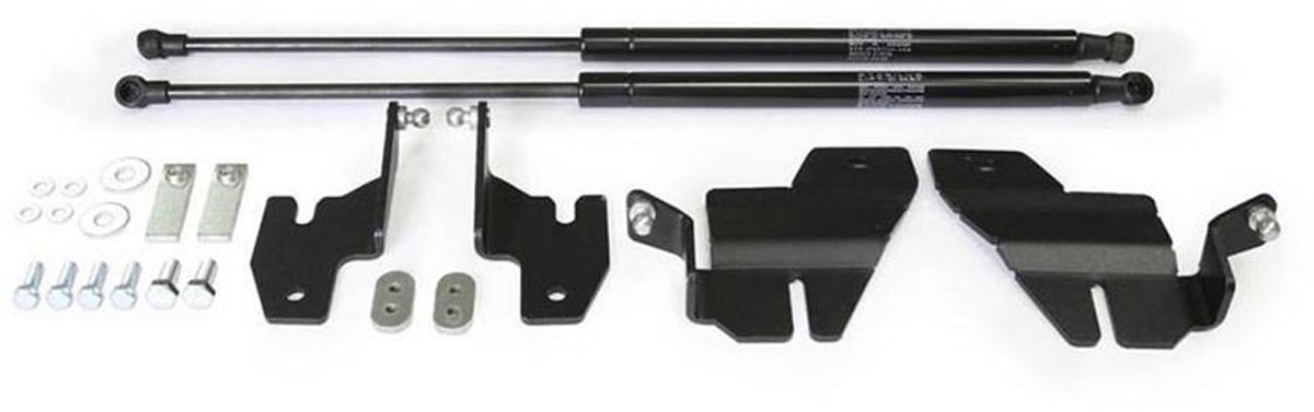 Упоры капота  Rival , для Ford Explorer 2010-, 2 шт - Тюнинг и защита - Упоры капота и амортизаторы багажника