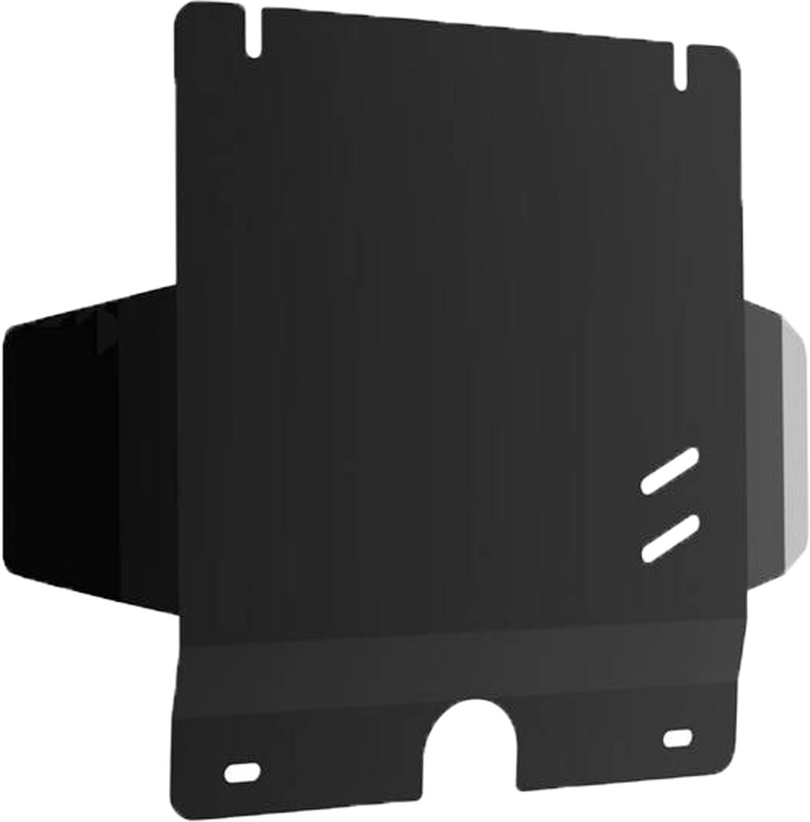 Защита картера Автоброня Toyota Hilux 2007-2015, сталь 2 мм1.05745.1Защита картера Автоброня Toyota Hilux V - 2,5D-4D; 3,0TD 2007-2015, сталь 2 мм, штатный крепеж, 1.05745.1 Дополнительно можно приобрести другие защитные элементы из комплекта: защита радиатора - 111.05744.1, защита КПП - 111.05746.1Стальные защиты Автоброня надежно защищают ваш автомобиль от повреждений при наезде на бордюры, выступающие канализационные люки, кромки поврежденного асфальта или при ремонте дорог, не говоря уже о загородных дорогах. - Имеют оптимальное соотношение цена-качество. - Спроектированы с учетом особенностей автомобиля, что делает установку удобной. - Защита устанавливается в штатные места кузова автомобиля. - Является надежной защитой для важных элементов на протяжении долгих лет. - Глубокий штамп дополнительно усиливает конструкцию защиты. - Подштамповка в местах крепления защищает крепеж от срезания. - Технологические отверстия там, где они необходимы для смены масла и слива воды, оборудованные заглушками, закрепленными на защите. Толщина стали 2 мм. В комплекте инструкция по установке. При установке используется штатный крепеж автомобиля.Уважаемые клиенты! Обращаем ваше внимание на тот факт, что защита имеет форму, соответствующую модели данного автомобиля. Наличие глубокого штампа и лючков для смены фильтров/масла предусмотрено не на всех защитах. Фото служит для визуального восприятия товара.