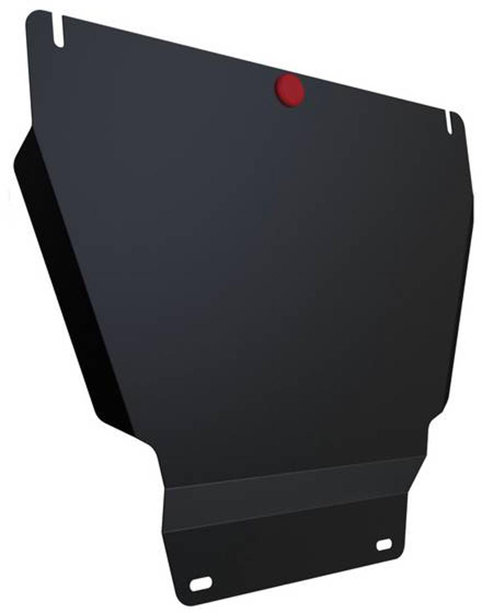 Защита РК Автоброня Kia Sorento 2005-2009, сталь 2 мм111.02810.1Защита РК Автоброня Kia Sorento, V - 2,5; 3,3 2005-2009, сталь 2 мм, комплект крепежа, 111.02810.1 Дополнительно можно приобрести другие защитные элементы из комплекта: защита радиатора - 1.02807.1, защита картера - 111.02808.1, защита КПП - 111.02809.1Стальные защиты Автоброня надежно защищают ваш автомобиль от повреждений при наезде на бордюры, выступающие канализационные люки, кромки поврежденного асфальта или при ремонте дорог, не говоря уже о загородных дорогах. - Имеют оптимальное соотношение цена-качество. - Спроектированы с учетом особенностей автомобиля, что делает установку удобной. - Защита устанавливается в штатные места кузова автомобиля. - Является надежной защитой для важных элементов на протяжении долгих лет. - Глубокий штамп дополнительно усиливает конструкцию защиты. - Подштамповка в местах крепления защищает крепеж от срезания. - Технологические отверстия там, где они необходимы для смены масла и слива воды, оборудованные заглушками, закрепленными на защите. Толщина стали 2 мм. В комплекте крепеж и инструкция по установке.Уважаемые клиенты! Обращаем ваше внимание на тот факт, что защита имеет форму, соответствующую модели данного автомобиля. Наличие глубокого штампа и лючков для смены фильтров/масла предусмотрено не на всех защитах. Фото служит для визуального восприятия товара.