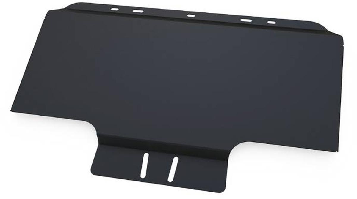 Защита картера и КПП Автоброня Subaru Impreza 1998-2003, сталь 2 мм111.05411.1Защита картера и КПП Автоброня Subaru Impreza, V-1,6; 1,8; 2,0 1998-2003, сталь 2 мм, комплект крепежа, 111.05411.1Стальные защиты Автоброня надежно защищают ваш автомобиль от повреждений при наезде на бордюры, выступающие канализационные люки, кромки поврежденного асфальта или при ремонте дорог, не говоря уже о загородных дорогах.- Имеют оптимальное соотношение цена-качество.- Спроектированы с учетом особенностей автомобиля, что делает установку удобной.- Защита устанавливается в штатные места кузова автомобиля.- Является надежной защитой для важных элементов на протяжении долгих лет.- Глубокий штамп дополнительно усиливает конструкцию защиты.- Подштамповка в местах крепления защищает крепеж от срезания.- Технологические отверстия там, где они необходимы для смены масла и слива воды, оборудованные заглушками, закрепленными на защите.Толщина стали 2 мм.В комплекте крепеж и инструкция по установке.Уважаемые клиенты!Обращаем ваше внимание на тот факт, что защита имеет форму, соответствующую модели данного автомобиля. Наличие глубокого штампа и лючков для смены фильтров/масла предусмотрено не на всех защитах. Фото служит для визуального восприятия товара.