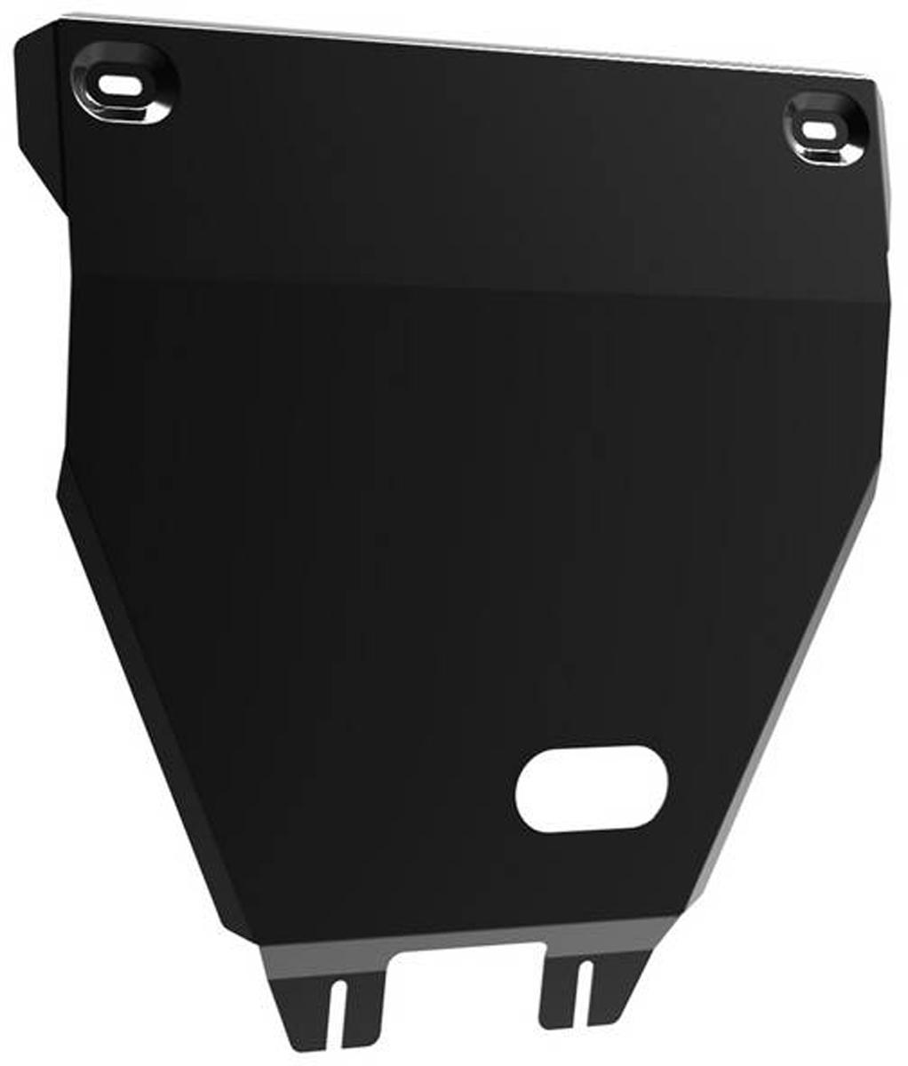 Защита картера Автоброня Subaru Forester 2013-, сталь 2 мм111.05419.1Защита картера Автоброня Subaru Forester КПП, V-2,0; 2013-, сталь 2 мм, комплект крепежа, 111.05419.1 Дополнительно можно приобрести другие защитные элементы из комплекта: защита КПП - 111.05420.2Стальные защиты Автоброня надежно защищают ваш автомобиль от повреждений при наезде на бордюры, выступающие канализационные люки, кромки поврежденного асфальта или при ремонте дорог, не говоря уже о загородных дорогах. - Имеют оптимальное соотношение цена-качество. - Спроектированы с учетом особенностей автомобиля, что делает установку удобной. - Защита устанавливается в штатные места кузова автомобиля. - Является надежной защитой для важных элементов на протяжении долгих лет. - Глубокий штамп дополнительно усиливает конструкцию защиты. - Подштамповка в местах крепления защищает крепеж от срезания. - Технологические отверстия там, где они необходимы для смены масла и слива воды, оборудованные заглушками, закрепленными на защите. Толщина стали 2 мм. В комплекте крепеж и инструкция по установке.Уважаемые клиенты! Обращаем ваше внимание на тот факт, что защита имеет форму, соответствующую модели данного автомобиля. Наличие глубокого штампа и лючков для смены фильтров/масла предусмотрено не на всех защитах. Фото служит для визуального восприятия товара.